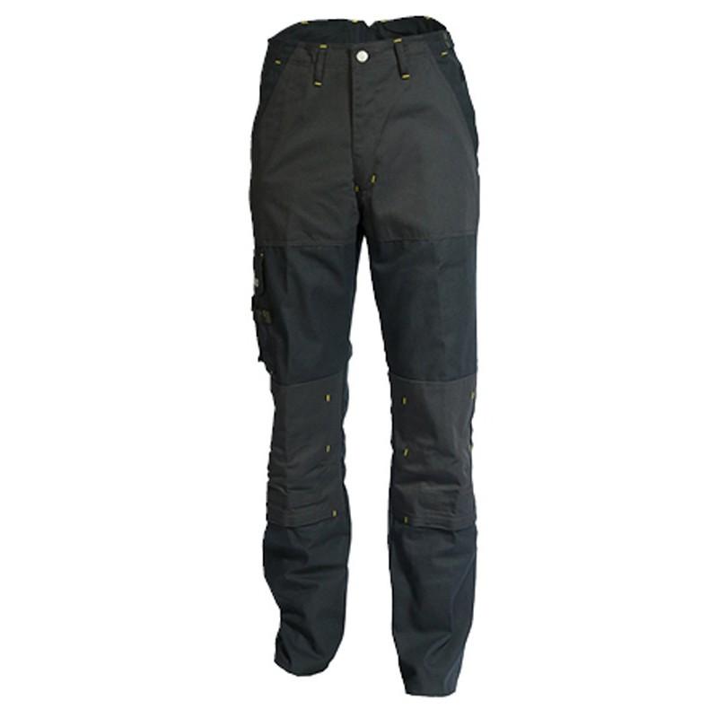 Pantalon STK Craft Worker® NOIR