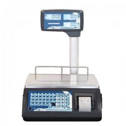 Balance poids prix de 6/15 à 15/30 kg RTN BAXTRAN