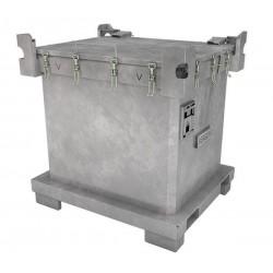 Bac GRV pour déchets spécifiques type SAG