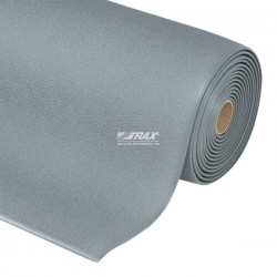 Tapis anti-fatigue ESD gris