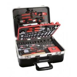 Valise trolleys 136 outils SAM
