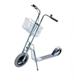 Trottinette industrielle