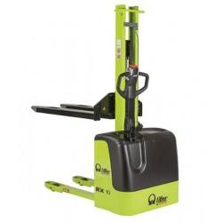 Gerbeur électrique compact PRAMAC RX 10/16 BASIC PLUS