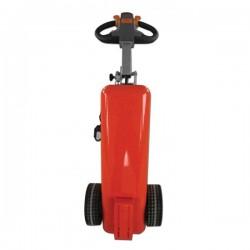 Tracteur tireur électrique