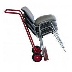 Diable porte-chaises 150 kg