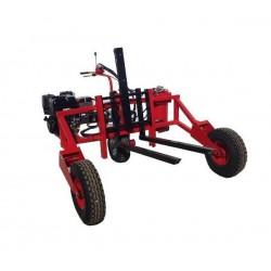 Transpalette automoteur tout-terrain 1500 kg