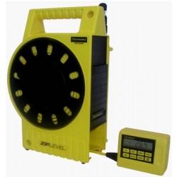 Altimètre ZipLevel 2000 Pro