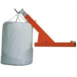 Potence pour Big Bag