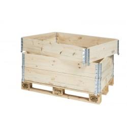 Réhausse pliante bois 1200x1000 mm